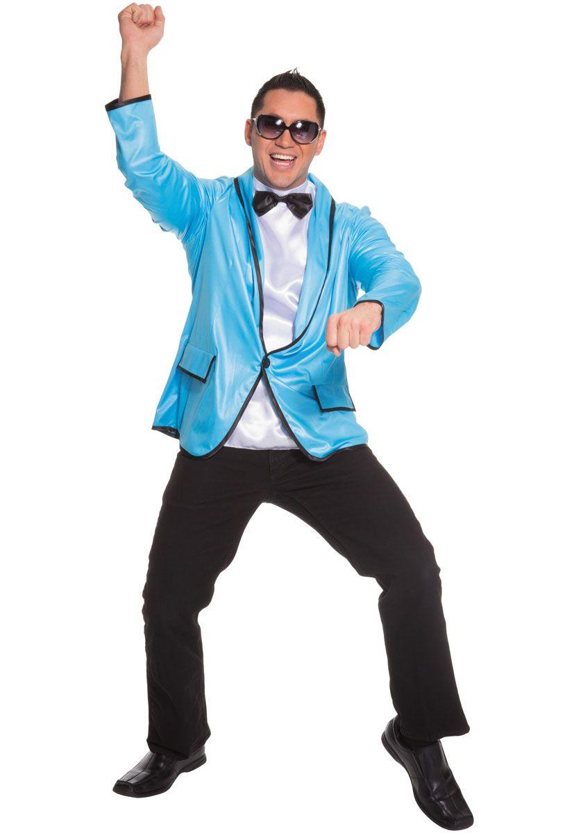 Gangnam Style Costume Set - Music Legends Costumes at Escapade™ UK ...