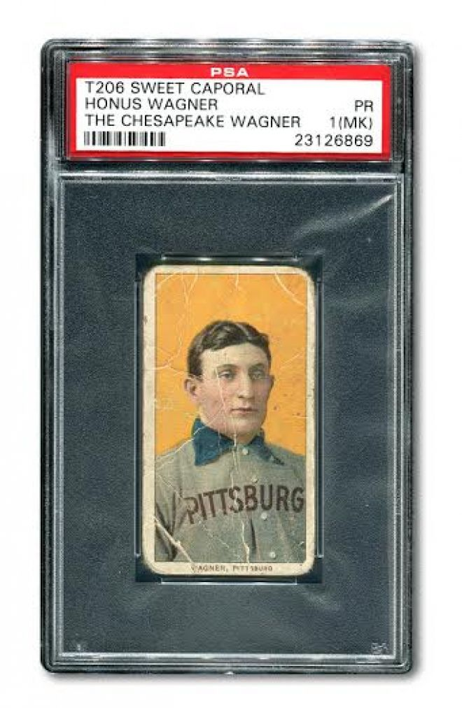 10 The Most Expensive And Valuable Antique Items Baseball Cards Baseball Trading Cards Baseball Card Packs