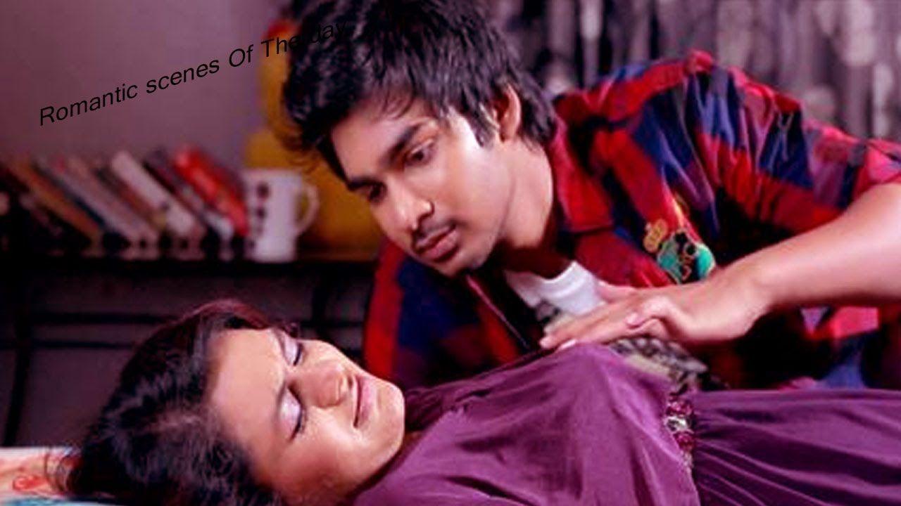 Touch Me Where You Want - Latest Telugu Romantic Short -6702