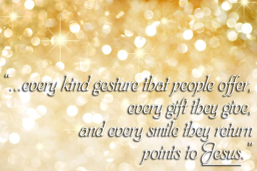 Christmas Quotes About Giving And Sharing | Christmas Quote