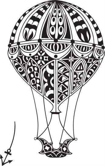 Barbara Gray S Blog One Day At A Time Up Up And Away In My Beautiful Balloon Balon