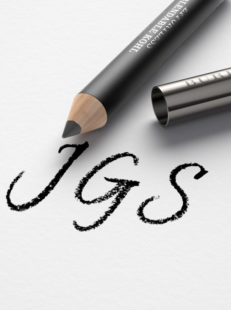 A personalised pin for JGS. Written in Effortless Blendable Kohl, a versatile, intensely-pigmented crayon that can be used as a kohl, eyeliner, and smokey eye pencil. Sign up now to get your own personalised Pinterest board with beauty tips, tricks and inspiration.
