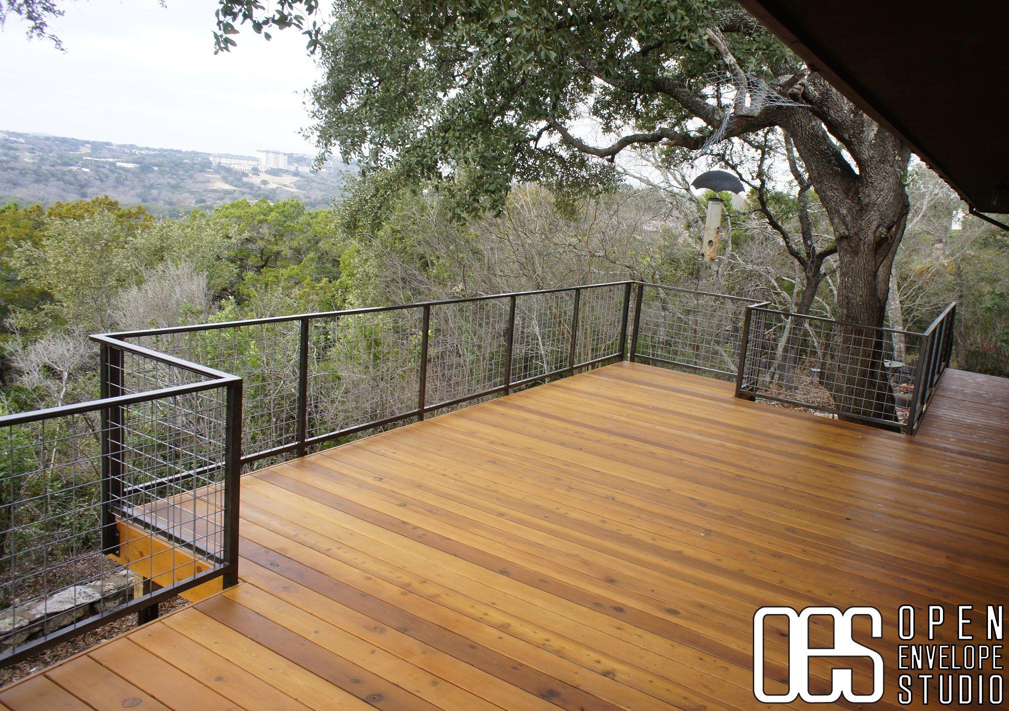 Posts about deck on Open Envelope Studio | Deck, Deck