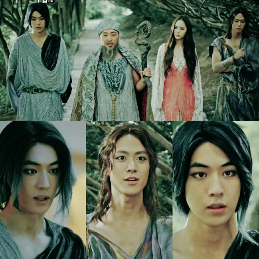 bride of the water god korean drama korean dramas