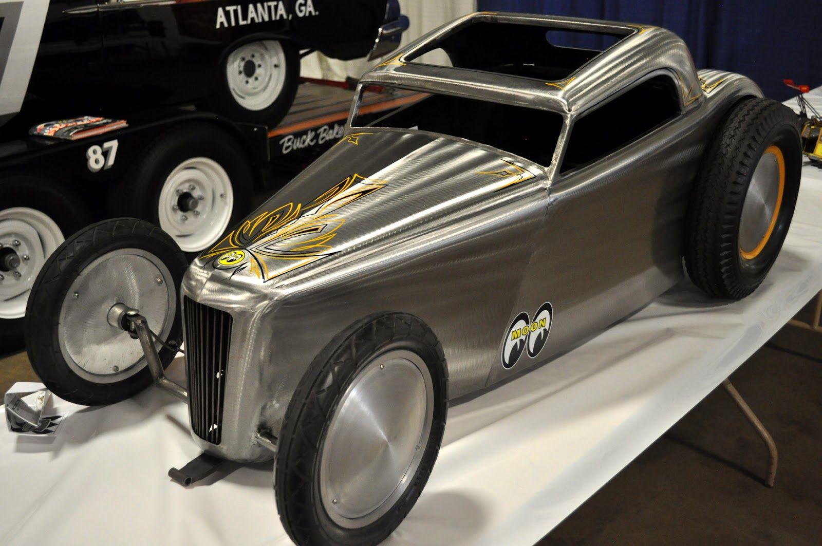 1940 Ford Roadster Pedal Car Pesquisa Google Things