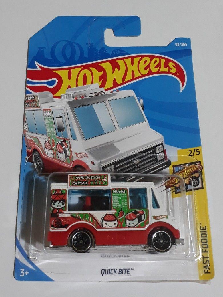 Pin en Hot wheels