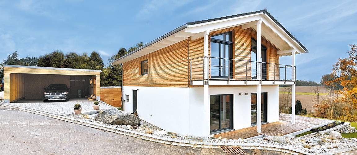 Regnauer Vitalhaus Breitenstein Haus In 2018 House House Design