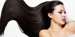 Cara Agar Rambut Cepat Panjang Lurus Dan Tebal Secara Alami Perawatan Rambut Hitam Perawatan Rambut Alami Rambut Lurus
