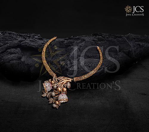 Gold Jewellery Shops in Chennai - Gold Jewellery in Chennai - JCS Jewellery