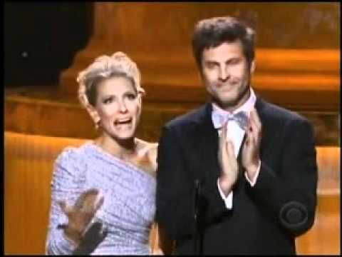 Daytime Emmy Awards 2010 - As The World Turns Tribute