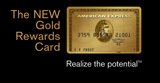 Confused About Rewards Credit Cards Choose Amex Gold For Travel