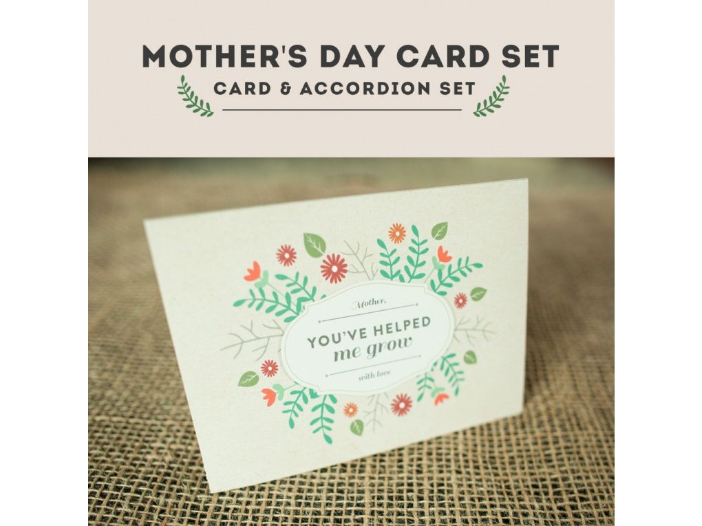 Photoshop Templates Templates For Photographers Help Me Grow Mother S Day Set Mother Card Help Me Grow Day