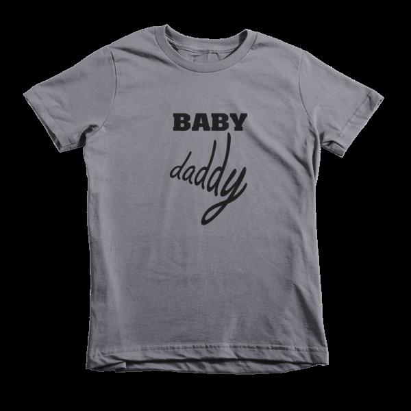 t bird baby daddy