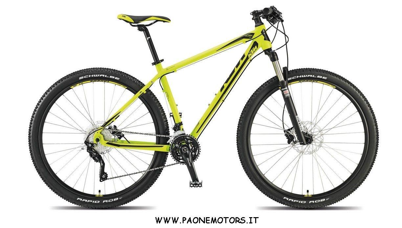 Ktm Bicicletta Ultra Flite 29 Annunci Biciclette Nuove Ktm