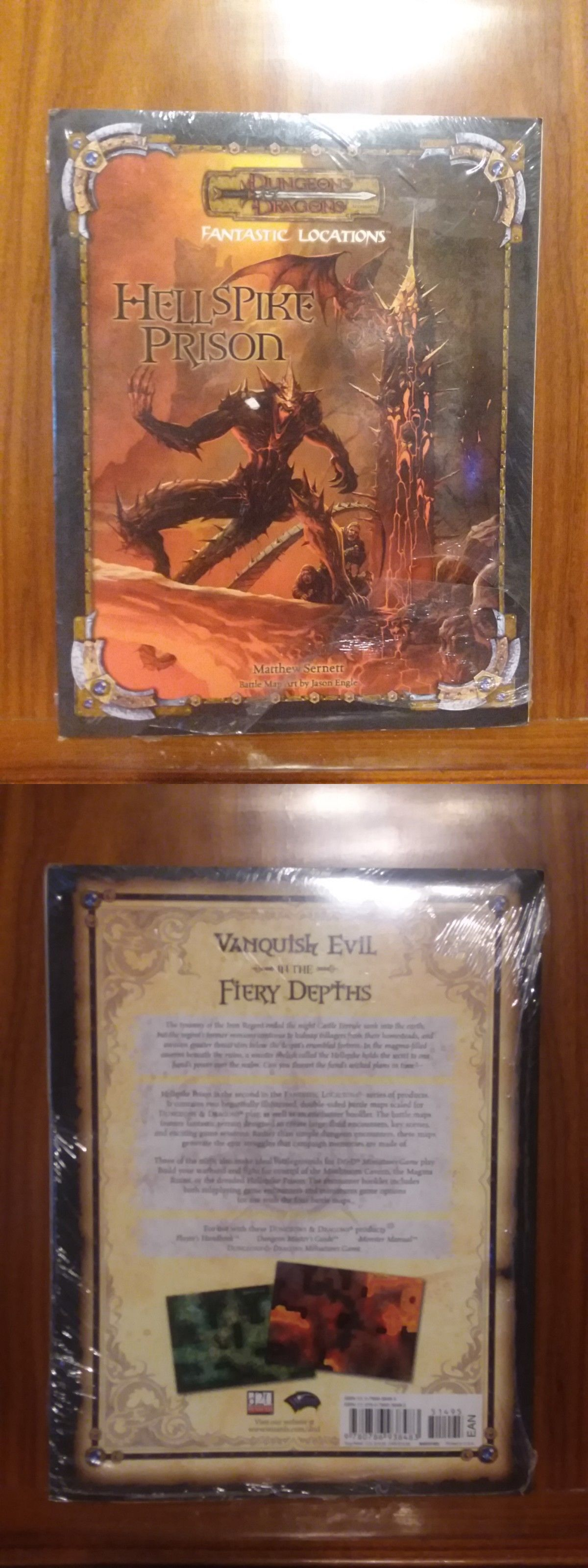 Adventure Modules 44113 Dandd Dungeons And Dragons Fantastic
