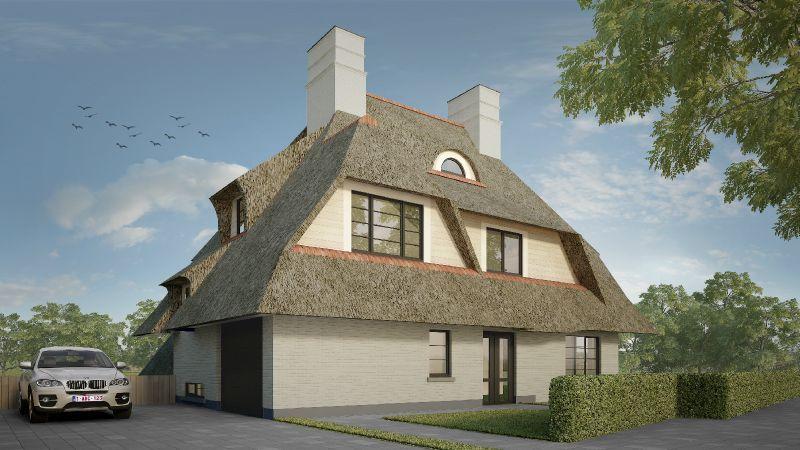 Te koop: woning in Knokke-Zoute | Immo Knokke Real Estate