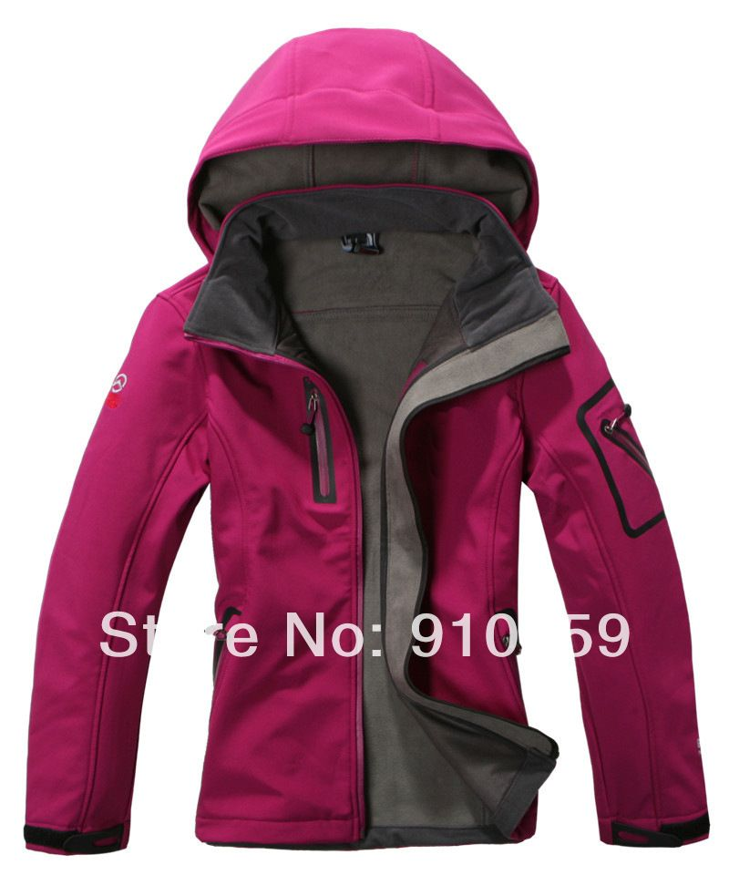348e39f9221 Burlington Coat Factory Spring Jackets The North Face Adele Triclimate ...
