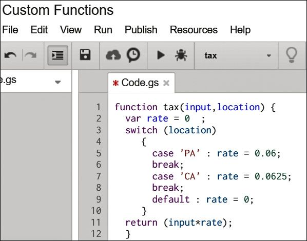 Top 10 functions I love most in Google Sheets