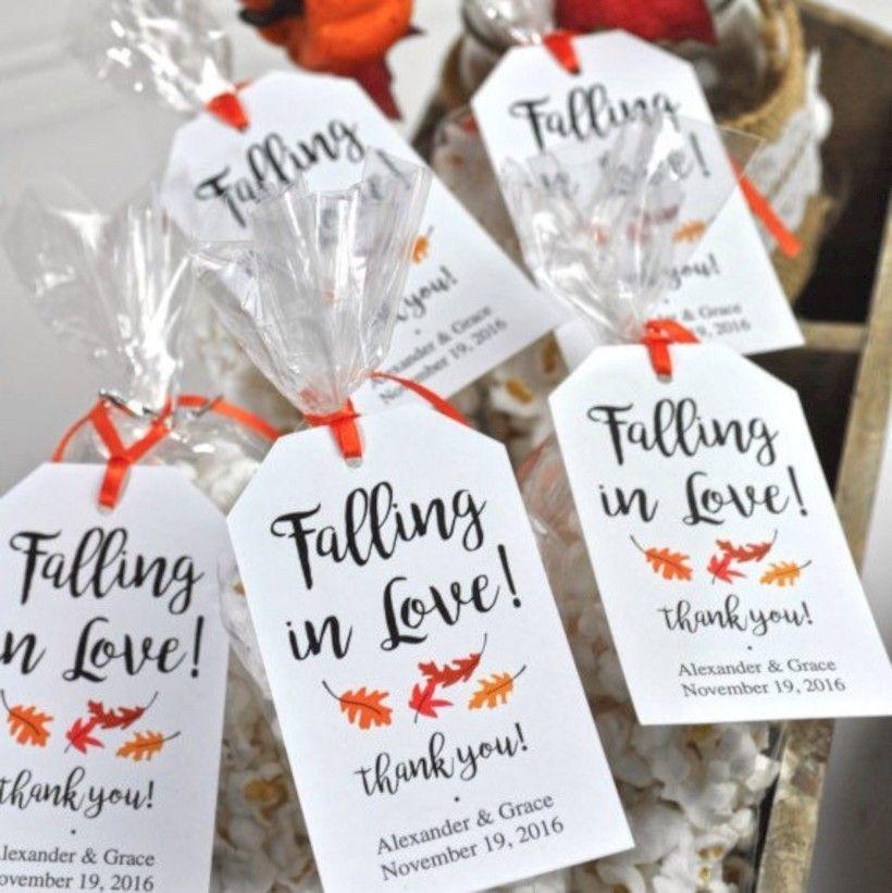 37 Adorable Halloween Wedding Favors Ideas Halloween wedding - halloween gift bag ideas