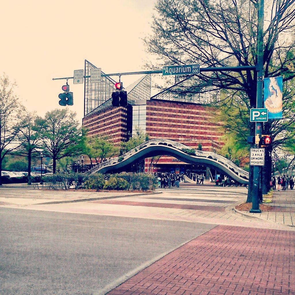 Arqueología del Futuro: 1992 Ross's Landing Park and Plaza, Chattanooga, Tn [SITE Architects]