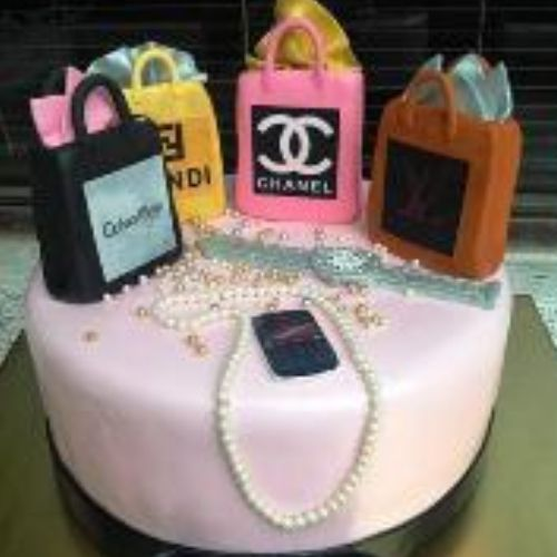 Lets Book Your Order And Tell Our Chef To Own Cake Design We Will Create The Same Customizedcake For Occasion Yummycake Fondantcake
