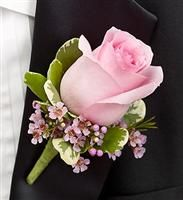 rose boutonniere and corsage - Google Search