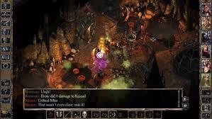RPG Classic—Balder's Gate 2
