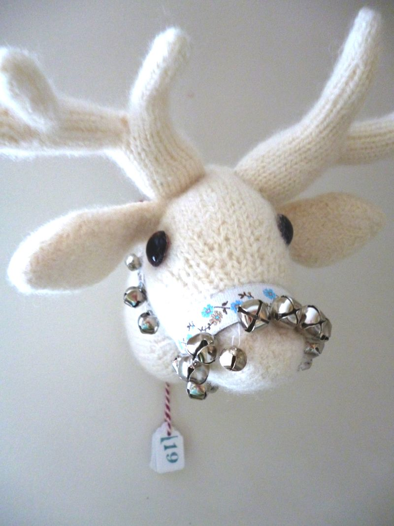 free pattern | Crochet animals | Pinterest | Tejido, Navidad y Vaca