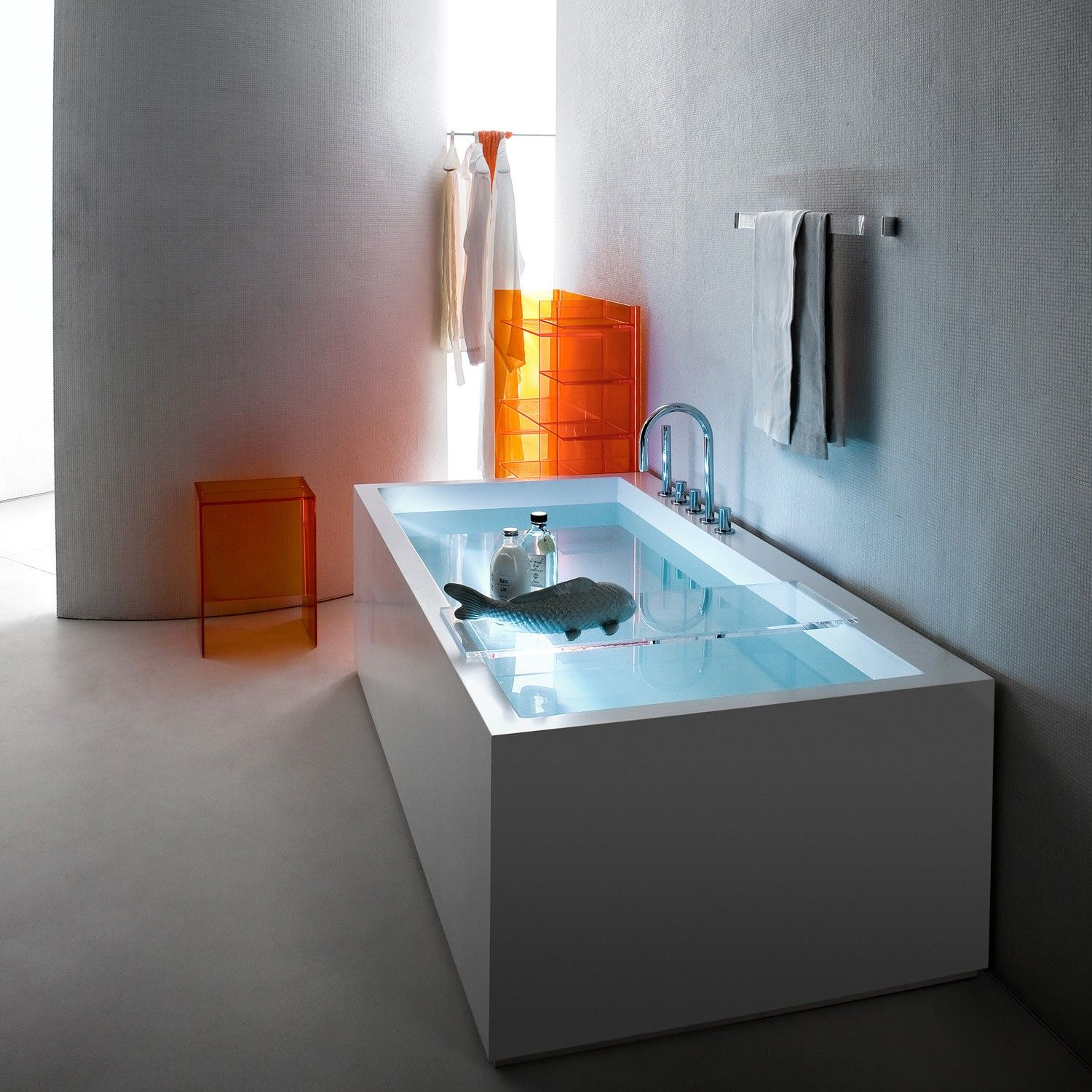 Take a Look at Kartell by Laufen, avabille online for the 1st time ...