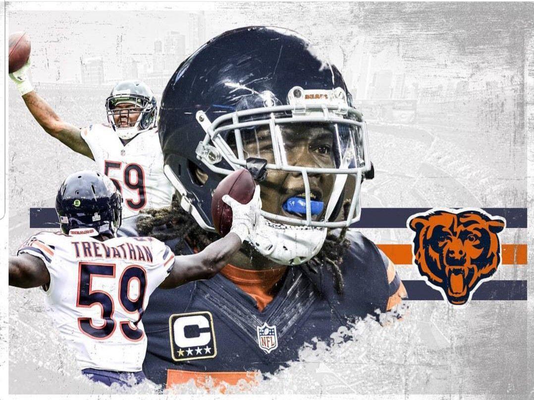 Pin By Charlesa Olson On Da Bears Chicago Bears Football Bears Football Chicago Bears