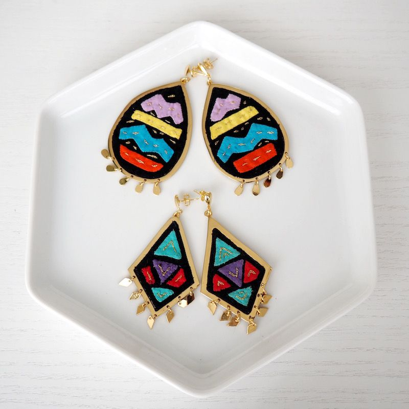 MAKUA #THEtop5SHOP Joyas Colombianas. Colombian Jewelry