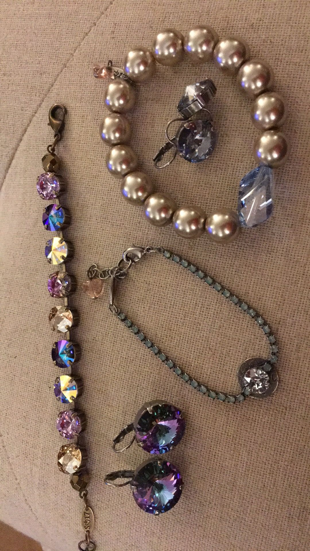 Sabika look necklace - You Can Order At Https Sabika Jewelry