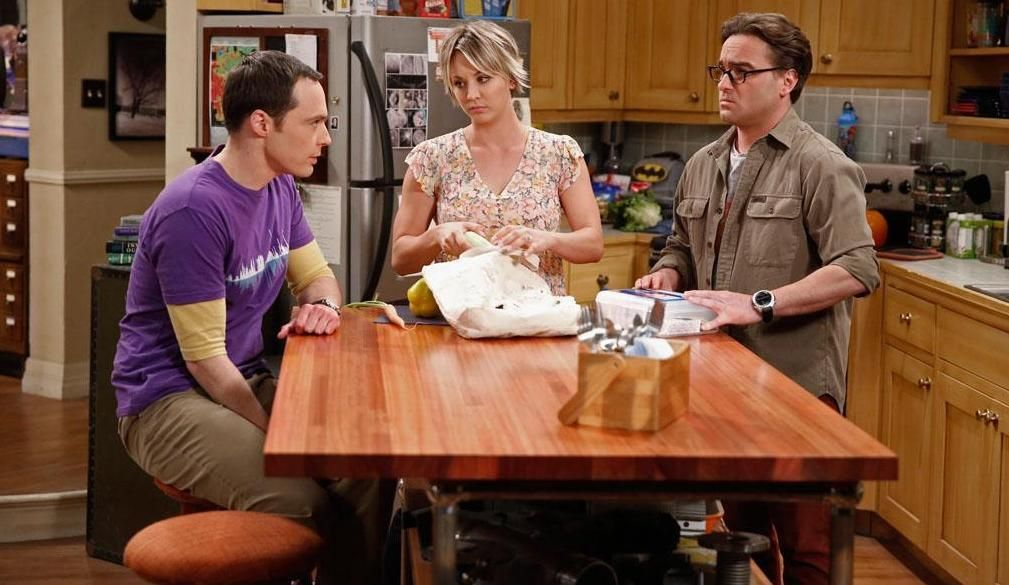 """The Big Bang Theory"" showrunner previews the Season 8 finale: ""It is a large range of emotions. Pick an emotion, and I think it will fit in there."""