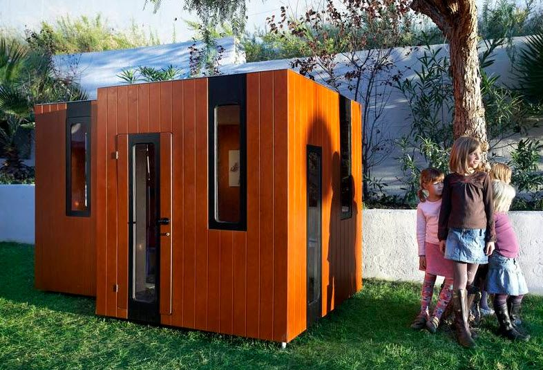 Disenos De Casas Para Ninos Especial Para Construir Uno Para Tus