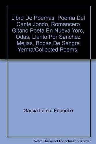 Download Free Libro De Poemas Poema Del Cante Jondo Ro