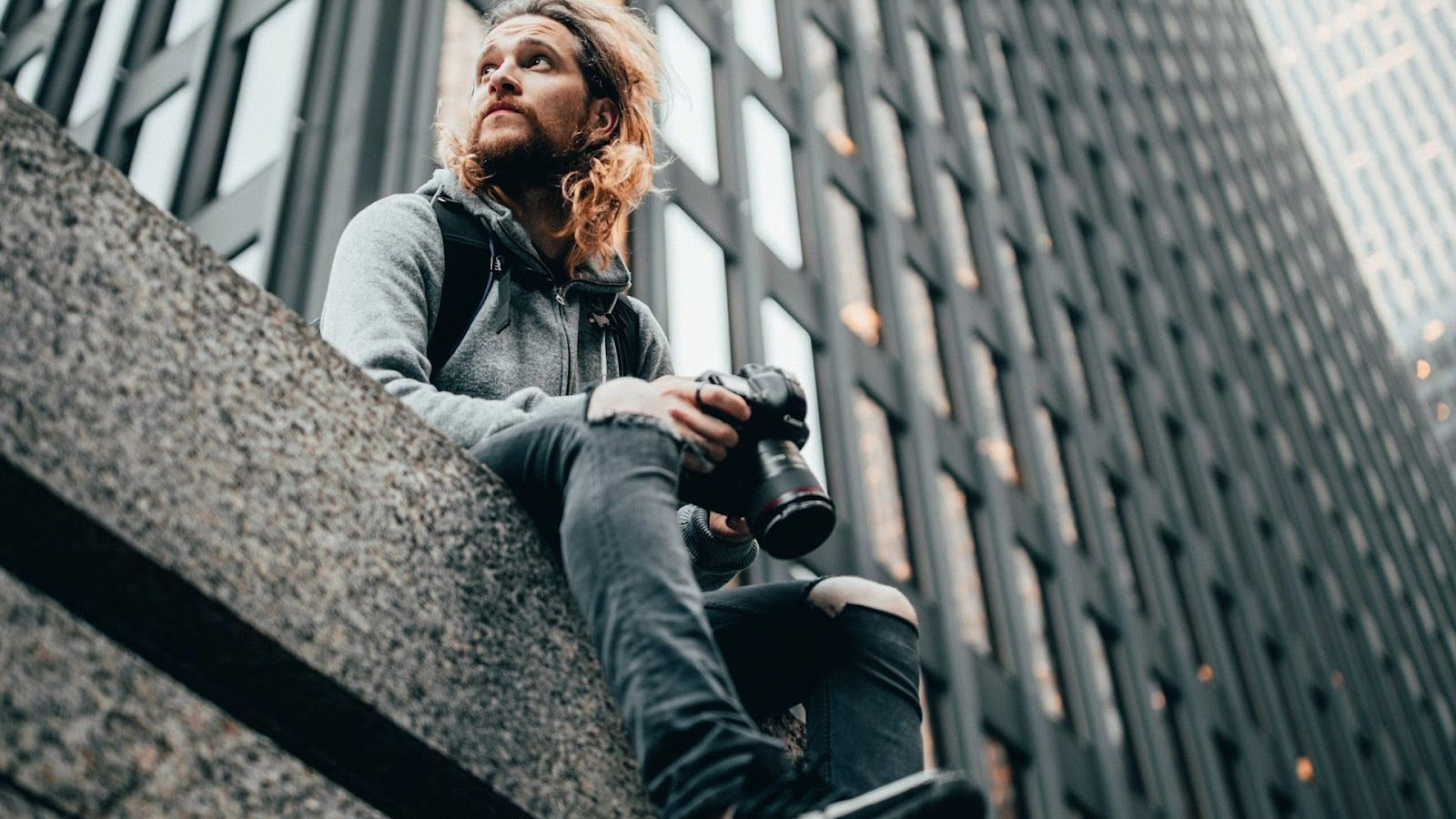 STREET PHOTOGRAPHY with Peter McKinnon | Urban | Photography