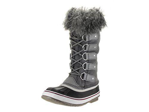 Sorel Women's Joan of Arctic Winter Boots #Boots, #CuteShoes, #Shoes, #Women'SShoes