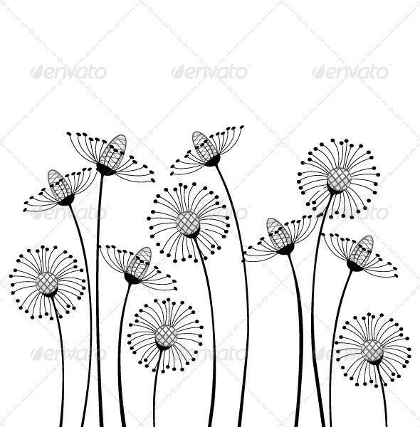 Photo of Meadow Flowers – Flowers & Plants Nature, #amp #Blu – Flower…