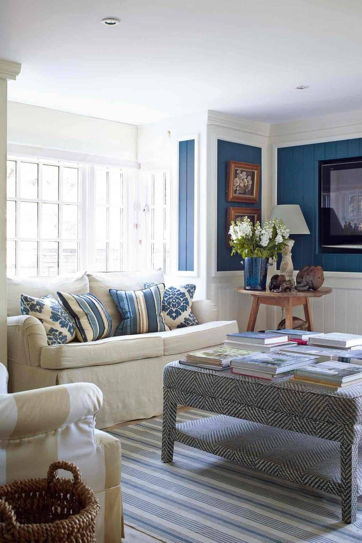 Living room colour ideas | Small living room design ...