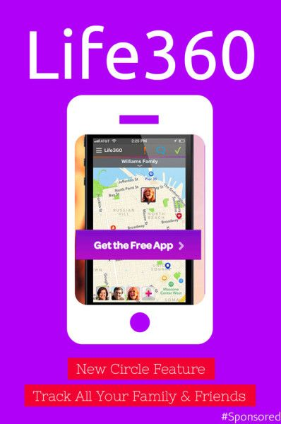 Life360's Circles Keeps Track of Your Family and Friends