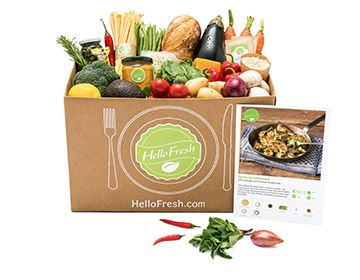 Discover our food boxes fresh food delivery hellofresh for order the hellofresh veggie recipe box and get vegetarian recipes and all the fresh ingredients in perfect proportions delivered to your door forumfinder Gallery