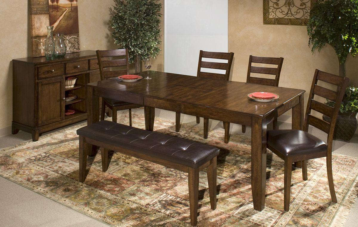 Intercon Kona Dining Collection Furniture Market Austin Texas