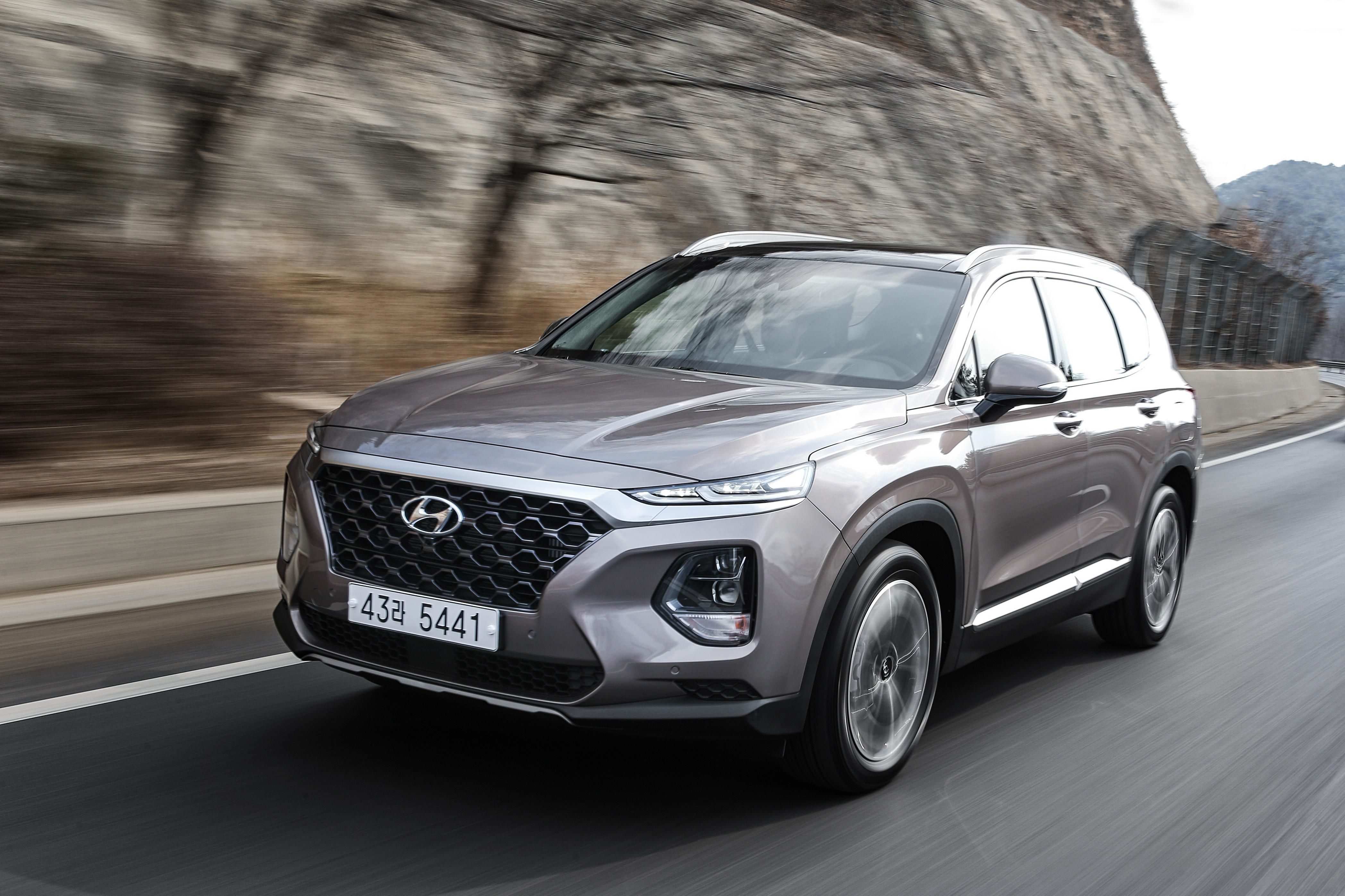 2019 Hyundai Santa Fe Coupe Overview And Price