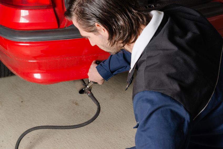 We offer our convenient Smog Test service in Sunnyvale