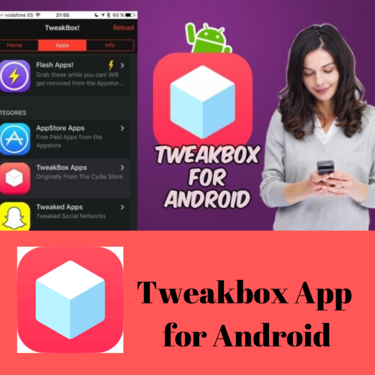 TweakBox App Apk Download (Tutorial How to install and use