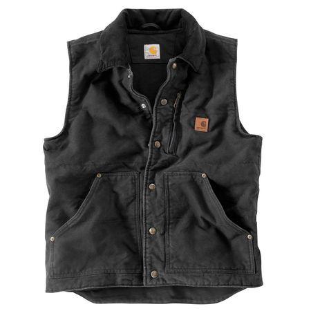 a45da29f953d5 Carhartt Mens Chapman Vest-834399 - Gander Mountain | Men's Clothing ...