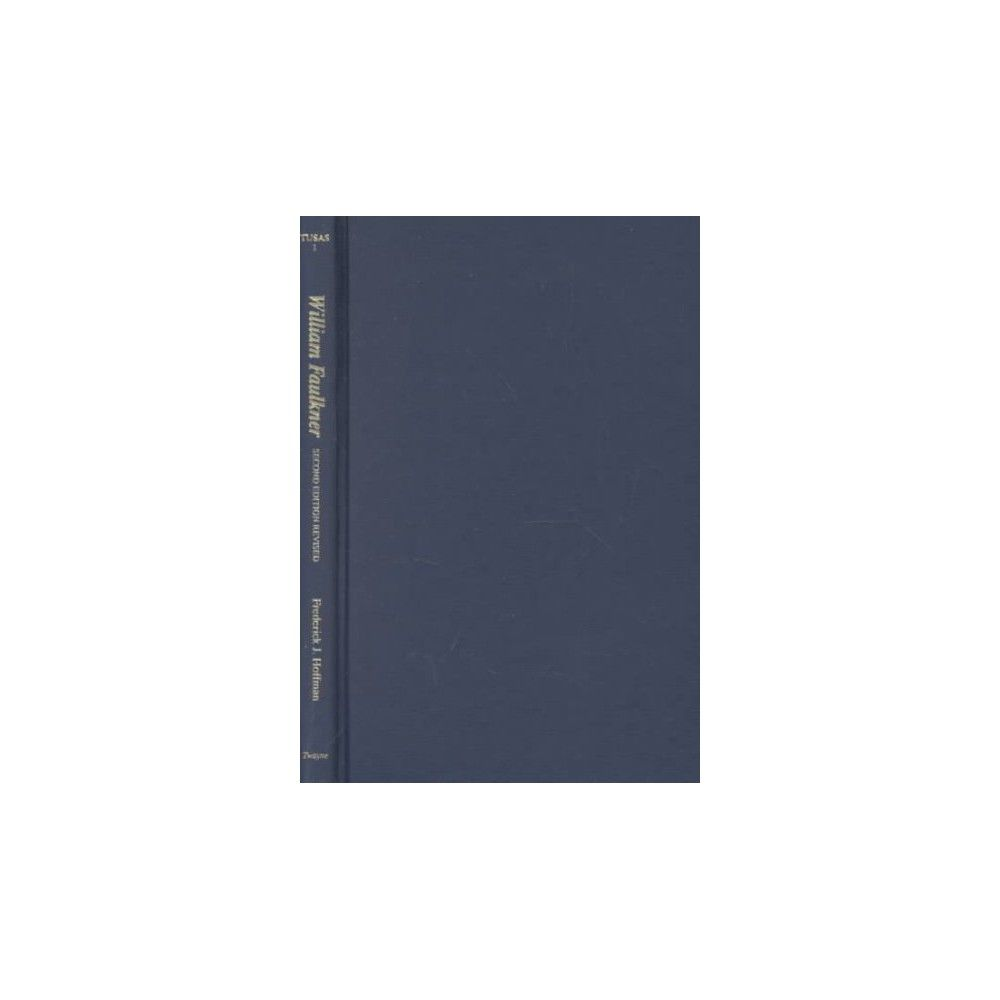William faulkner revised hardcover products pinterest william faulkner revised hardcover fandeluxe Images