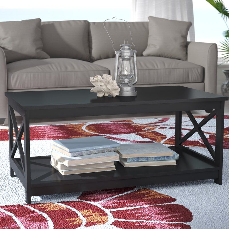 Best Stoneford Coffee Table 3 Piece Coffee Table Set Coffee 400 x 300