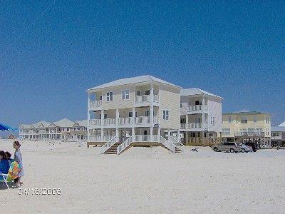 Vrbo com 138337ha beautiful 5 bedroom beach house gulf shores alabama 12700 11900