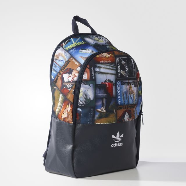 8a5fbbc786b7 adidas - Back-to-School Essentials Backpack